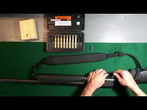 How To: Breaking Down a Remington 870 for Cleaning