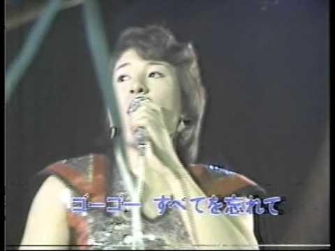 アマゾネス女王 ナンシー久美