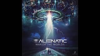 Alienatic - War of the World