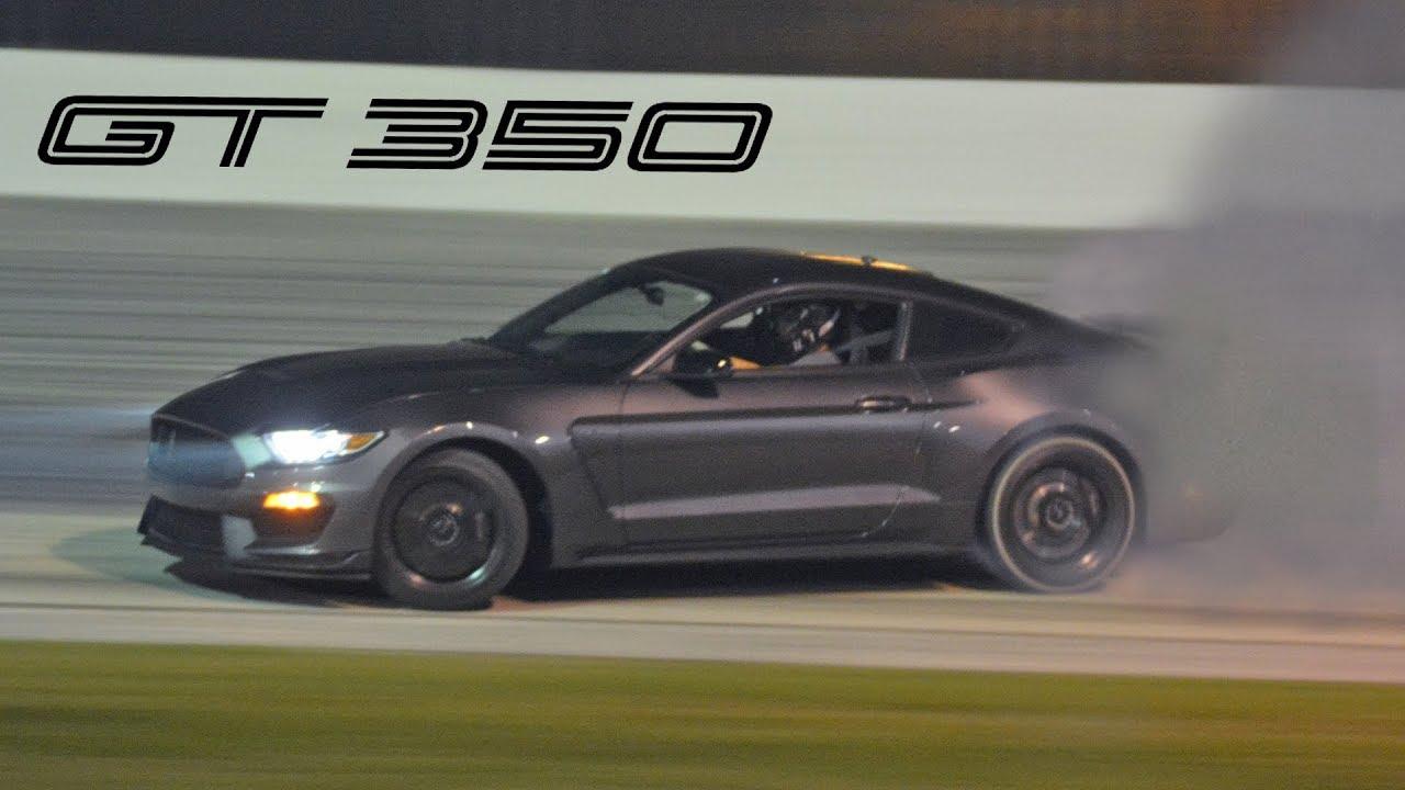 Drifting My 2017 Shelby Gt350 Clipzui Com
