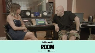 Billboard Room: l