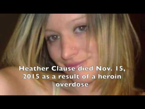 Heroin's Human Toll: Years of drug troubles led up to Parma woman's opiate use