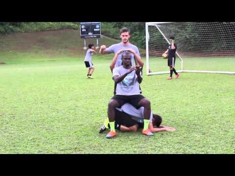 Soccer Stereotypes - Hawaii Pacific University Men