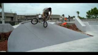 Mr. B's James and Chad at Daytona skatepark