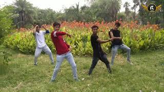 Har Ghoont Mein Swag | Dance Choreography | The Roshans Dance Crew