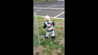 I Can Walk!