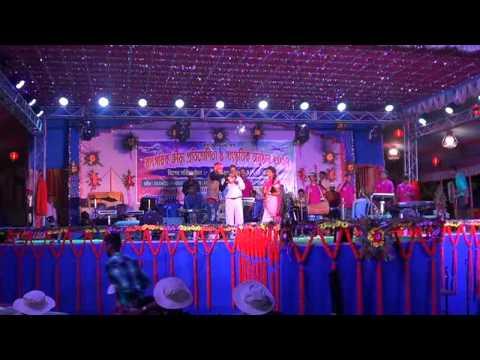 new santali video dhapus dhamaka amah...