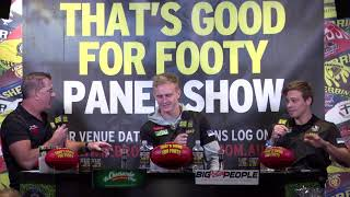 Footy show
