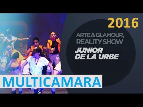 7mo Lugar | Junior | De La Urbe | Arte & Glamour |  FAMA 2016