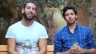 Cairokee talk about their #BoBDreamBurger