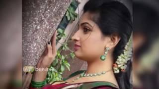 Ashta Chemma Serial Actress Chaitra Rai Engagement Photos
