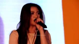 Morissette Amon sings LIVE Secret Love Song (Raw)