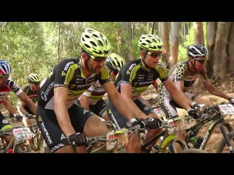 2017 Absa Cape Epic Stage 4 News