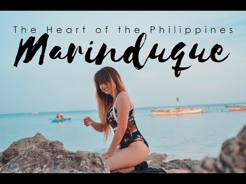 Marinduque - The Heart of the Philippines