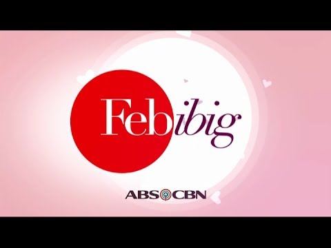 ABS-CBN Feb-Ibig : Happy Valentine's Day Kapamilya!