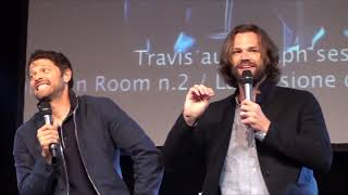 Mishalecki For 29 Minutes Straight (Part 1 of 2)