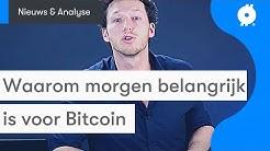 Bitcoin nieuws vandaag: Salaris in bitcoin levert 50% winst op | Koers en prijs analyse