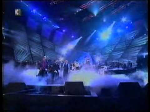 Backstreet Boys - Show me the meaning of being lonely (live)