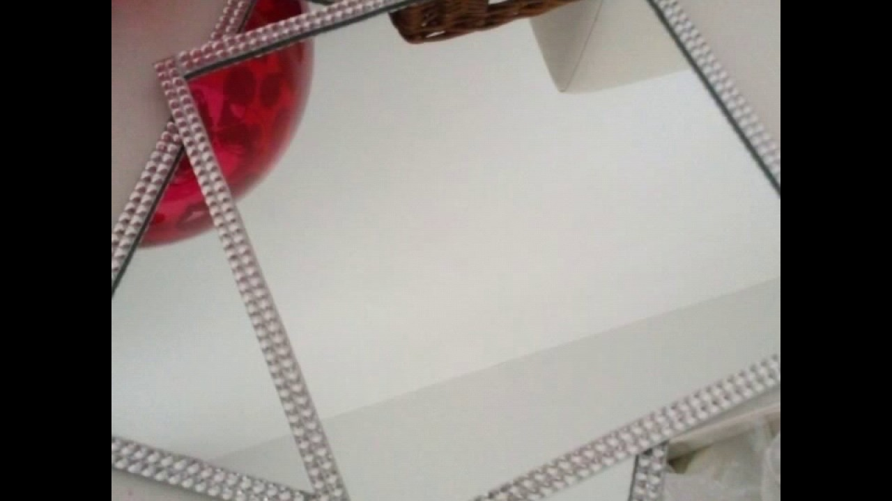 Aynadaki Çizikler Nasıl Giderilir