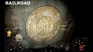 Fallout 4 FAQ Как найти Подземку . Следуем по пути Свободы .