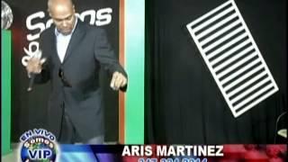 Aris Martinez - No Me Queda Más. YouTube Videos
