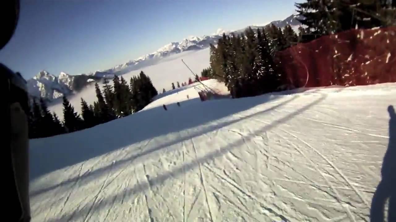 Ski višarje youtube