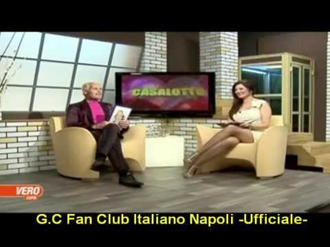 """Speciale: """"Maria"""" saluti di Liliana Simoni a VERO TV. """"VERO AMORE"""". Casalotto (10.05.2015)"""