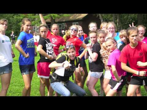 Camp Calvin Promotional Video