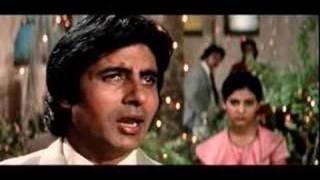 Manzilein Apni Jagha Hain(Sharabi)+(vinu)
