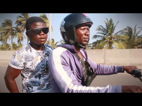 The Best Way To Move Around Togo(Transportation System)