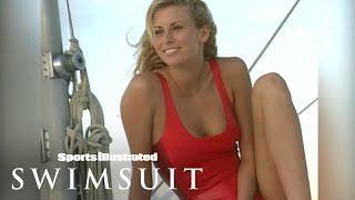 Sports Illustrated's 50 Greatest Swimsuit Models: 37 Niki Taylor | Sports Illustrated Swimsuit