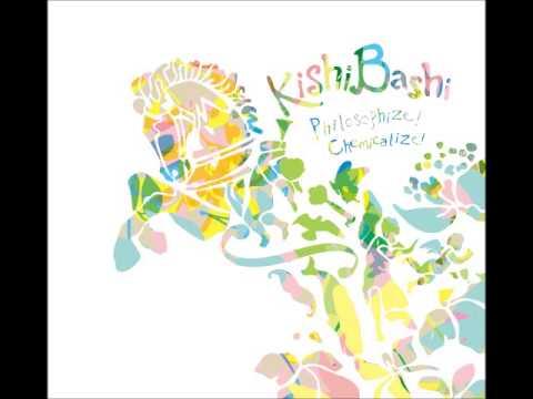 Philosophize With it! Chemicalize With it! Kishi Bashi