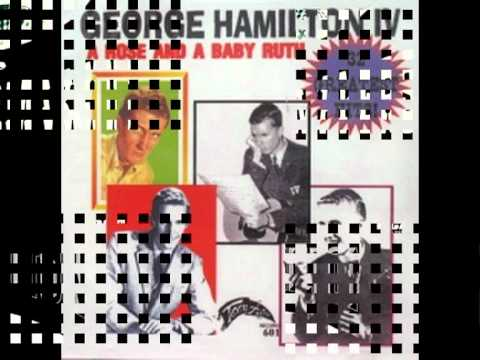 George Hamilton IV - Break My Mind
