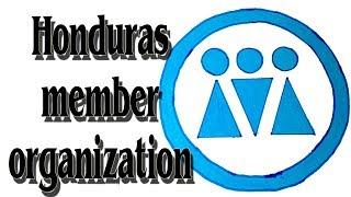 Honduras member organization Drawing Tutorials  - SLD