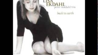 My heart belongs to Daddy -Lisa Ekdahl