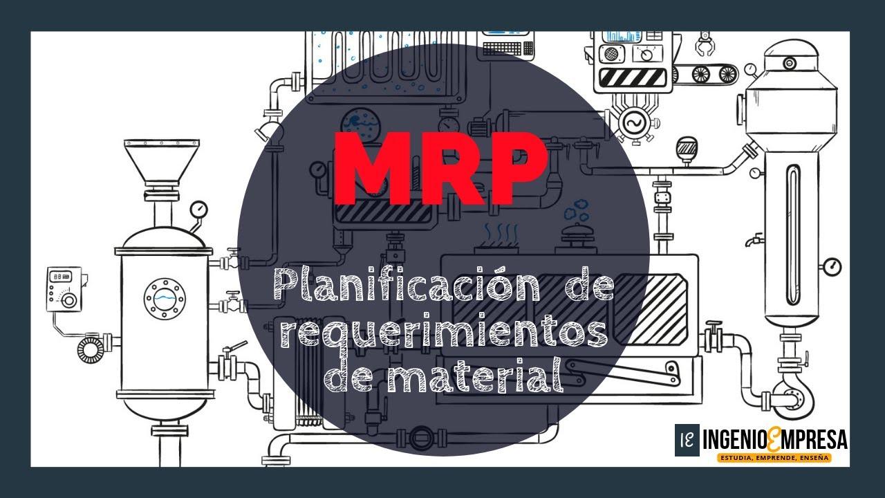 small resolution of mrp diagrama de flujo