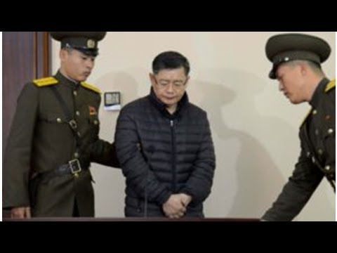 North Korea releases Canadian pastor Hyeon Soo Lim