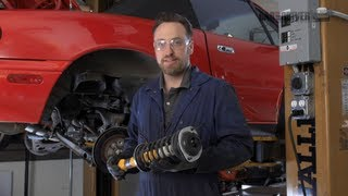 How to Replace Shocks