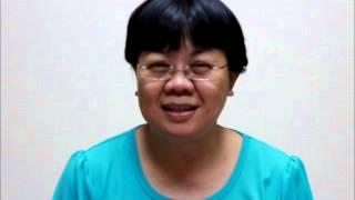 Clara - 'Volunteering with Passion'