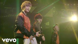 Da-iCE -【LIVE】「Chocolate Sympathy」【Full ver.】(From LIVE DVD & Blu-ray「Da-iCE HALL TOUR ...