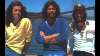 BEE GEES - If I Can