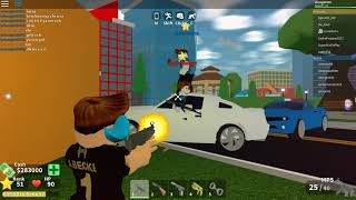 roblox mad city hidden items