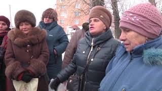 В ряде поселков Луганской области до сих пор нет газа