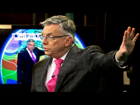 Meteoroligist Greg Fishel is gone from WRAL after nearly four decades