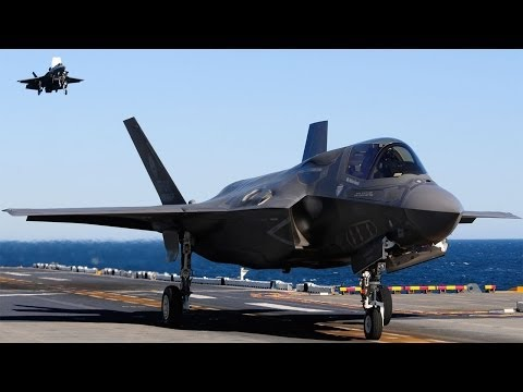 F35, The Jet That Ate The Pentagon • BRAVE NEW FILMS (BNF): SECURITY #1