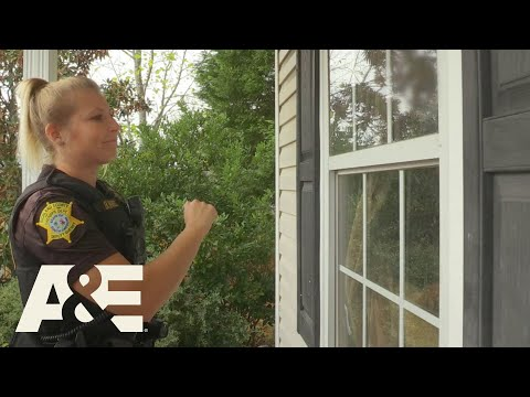 Live PD: Psst! I'm In the Window (Season 4) | A&E