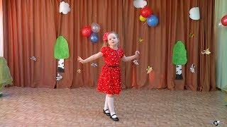 Детская сказка Приключение Насти в сказочной стране (видео для развития детей)