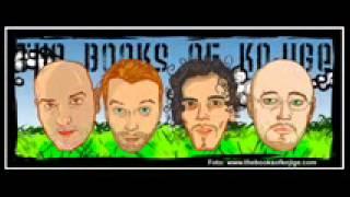 The Books of Knjige - muzicki producent, gajo recitacija