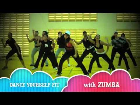 ZUMBA - Say Hey I Love You - by Arubazumba Fitness