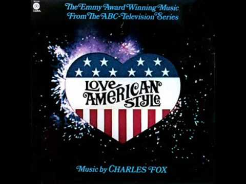 Love American Style OST  Love, American Style Theme